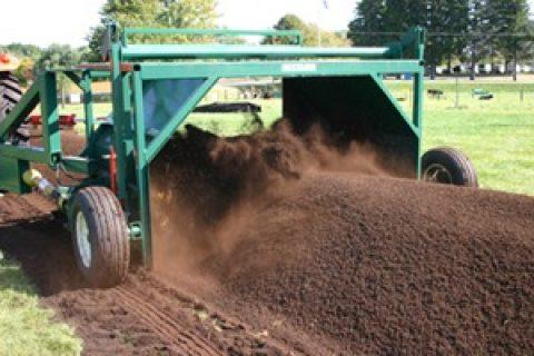 Faire du compost.