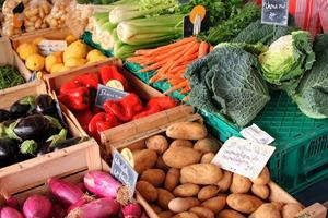 fruits et légumes, choisissez le bon !