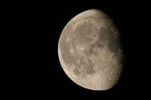 Jardiner avec la lune.