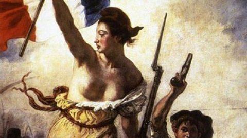 Du potager à la révolution ou l'histoire d'une naissance politique.