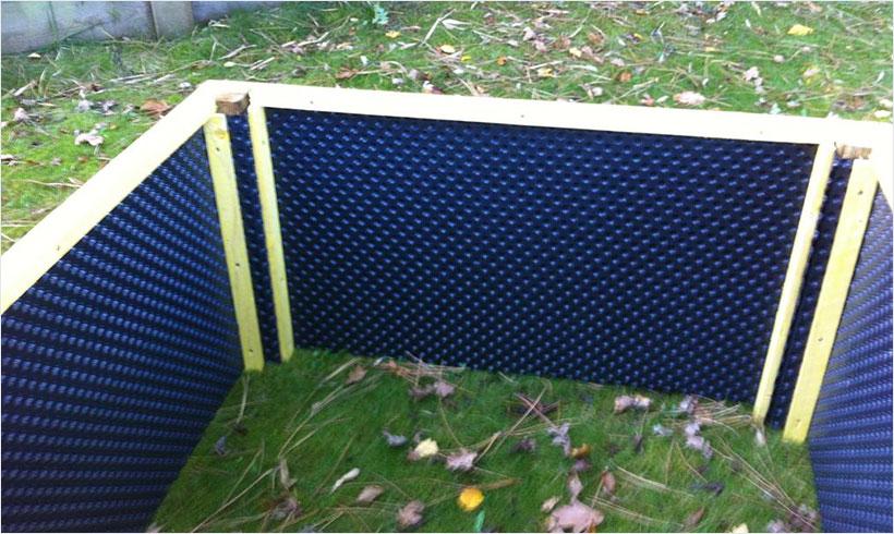 la meilleure m thode pour remplir un bac sur lev mon. Black Bedroom Furniture Sets. Home Design Ideas