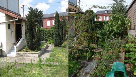 Jardinier des villes et jardinier des champs