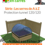 Couverture du plan protection tunnel 120 par 120