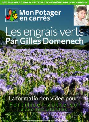 Formation en vidéo sur les engrais verts