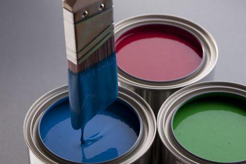 Peindre vos carrés de potager : les astuces